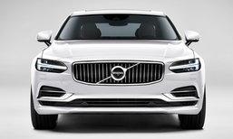 Volvo S90 T8 Inscription 2017 ปลั๊กอินไฮบริดใหม่ ราคา 3,790,000 บาท