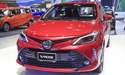 J.D. Power เผย 10 อันดับค่ายรถยนต์ที่มีบริการหลังการขายดีสุดในไทย 2560