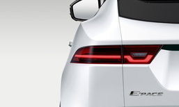 เผยทีเซอร์ Jaguar E-Pace ใหม่ เอสยูวีหรูรุ่นเล็กจ่อเปิดตัว 13 ก.ค.นี้