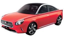 Daihatsu DN Compagno ต้นแบบรถสปอร์ตสำหรับผู้สูงวัยเตรียมเปิดตัวที่ญี่ปุ่น