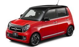 Honda N-ONE 2018 ไมเนอร์เชนจ์ใหม่ขายจริงแล้วที่ญี่ปุ่น