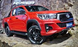 เผย 10 อันดับยอดขายรถใหม่ประจำเดือนพฤศจิกายน 2560