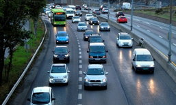 เผยตัวเลขรถใหม่กว่าครึ่งในนอร์เวย์ขับเคลื่อนไฟฟ้า