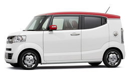 Honda N-Box Slash 2018 ไมเนอร์เชนจ์ใหม่เปิดตัวที่ญี่ปุ่น เคาะเริ่ม 3.9 แสนบาท