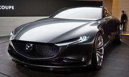 Mazda จ่อผลิตเครื่องยนต์ SKYACTIV-3 สะอาดเทียบเท่ารถไฟฟ้า