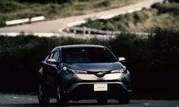 นวัตกรรมโครงสร้างใหม่ TNGA จากโตโยต้าที่มอบประสบการณ์การขับขี่ที่เหนือชั้น