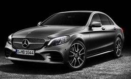Mercedes-Benz C-Class 2018 โฉมเฟซลิฟท์ใหม่เผยโฉมอย่างเป็นทางการแล้ว