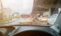 จำให้แม่น! 5 เทคนิคขับรถบนถนนเปียก ขับไปไหนก็ปลอดภัย