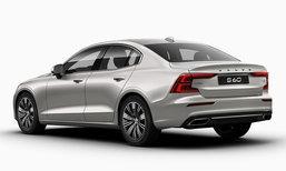Volvo S60 2018 ใหม่ เผยโฉมอย่างเป็นทางการแล้ว ไร้แววเครื่องยนต์ดีเซล