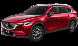 Mazda CX-8 2018 ใหม่ เอสยูวี 7 ที่นั่งเริ่มวางจำหน่ายที่ออสเตรเลีย เริ่ม 1.04 ล้านบาท