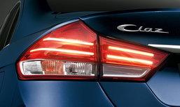 เปิดสเป็ค Suzuki Ciaz 2018 ไมเนอร์เชนจ์เวอร์ชั่นอินเดีย มีอะไรใหม่บ้าง?