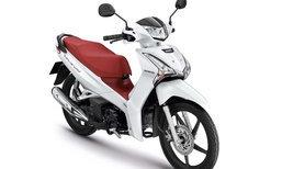 Honda Wave 125i 2018 ใหม่ ประหยัด 64 กม./ลิตร ราคาเริ่ม 52,800 บาท