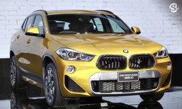 ราคารถใหม่ BMW ในตลาดรถยนต์ประจำเดือนสิงหาคม 2561