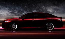 Toyota Camry 2019 เผยทีเซอร์เวอร์ชั่นไทยก่อนเปิดตัว 29 ตุลาคมนี้
