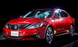Nissan Teana 2019 ไมเนอร์เชนจ์ใหม่ มี 4 รุ่นย่อย ตัวท็อปเพียง 1.674 ล้าน