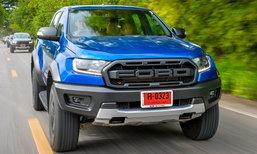 รีวิว Ford Ranger Raptor 2018 ใหม่ นี่มัน BMW M เวอร์ชั่นกระบะชัดๆ!