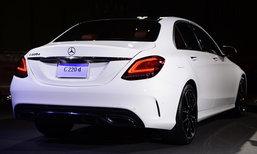Mercedes-Benz C220d 2019 ไมเนอร์เชนจ์ใหม่ เคาะเริ่มต้น 2.349 ล้านบาท