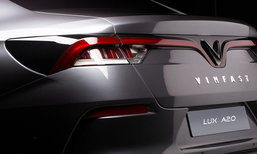 VinFast รถสัญชาติเวียดนามใช้แพล็ตฟอร์มเดียวกับ BMW