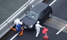 ญี่ปุ่นคุมเข้มรถเช่า หลังพบอุบัติเหตุของชาวต่างชาติพุ่งสูงถึง 4 เท่า