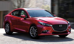 """Mazda ขึ้นแท่นรถยนต์ """"ซ่อมถูก"""" ที่สุดในสหรัฐฯ"""
