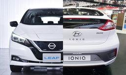 รวม 4 รถยนต์ไฟฟ้า (EV) ซื้อขับได้จริงแล้วในไทย