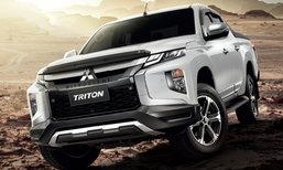ชุดแต่ง Mitsubishi Triton 2019 ไมเนอร์เชนจ์ใหม่เริ่มวางจำหน่ายแล้ว