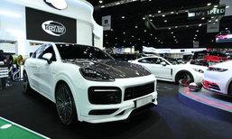 """มอเตอร์โชว์ 2020 : B Autohaus เปิดตัว 2 ชุดแต่งระดับท็อป """"TECHART - ROWEN"""""""