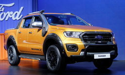ราคารถใหม่ Ford ในตลาดรถยนต์ประจำเดือนตุลาคม 2563
