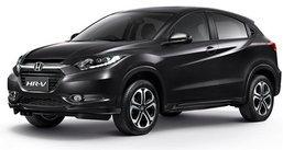 ราคารถใหม่ Honda ในตลาดรถยนต์ประจำเดือนมกราคม 2558