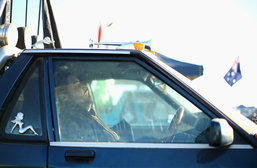 """5 เทคนิคง่ายๆ ขับรถหลังเลิกงานยังไงไม่ให้  """"ง่วง"""""""