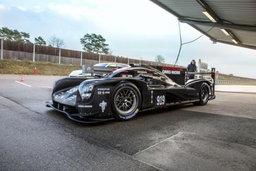 Porsche 919 Hybrid โชว์ฟอร์มแรงสู่สนามแข่งแล้ว