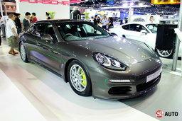 """เศรษฐีกระเป๋าหนักไม่จริง เลี่ยงภาษี """"ซูเปอร์คาร์"""" ซื้อรถเขมร-ลาวขับขี่ในไทยเกร่อ"""