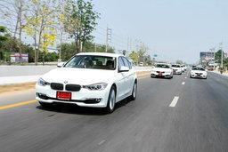 ประสบการณ์ขับ BMW 320i Luxury เที่ยวหัวหินแบบชิลๆ กับ Performance Motors