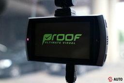 รีวิวกล้องติดรถยนต์ Proof PF350 Full HD คุณภาพเยี่ยม ฟังก์ชั่นครบ ในราคาเบาๆ