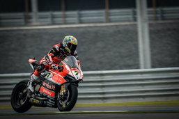 """Ducati Grandstand"" รวมพลังแฟนดูคาติสุดยิ่งใหญ่ ใน World Superbike 2015"