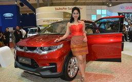 Daihatsu FT/FX Concept ครอสโอเวอร์คันหรูเผยโฉมที่อินโดฯมอเตอร์โชว์ 2015