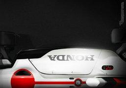 'Honda' เตรียมเผย 'Project 2&4' รวมบิ๊กไบค์กับรถเข้าไว้ด้วยกัน