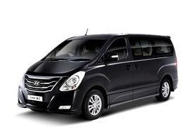 ราคารถใหม่ Hyundai ในตลาดรถยนต์ประจำเดือนกันยายน 2558