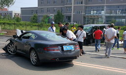 อึ้ง! ผลสำรวจชี้ 'คนจน' มีสิทธิ์ตายจากอุบัติเหตุรถยนต์มากกว่า 'คนรวย'