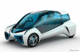 'โตโยต้า' เผยในปี 2050 จะไม่มีรถใช้น้ำมันอีกต่อไป