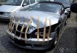 ทำไปได้! วิธีซ่อมรถแบบแปลกๆ ของคนงบน้อย...
