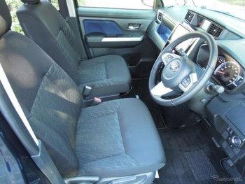 Toyota Roomy/Tank