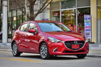Mazda2 2017