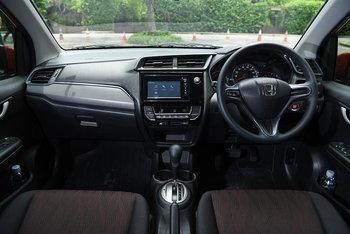 Honda Mobilio RS 2017