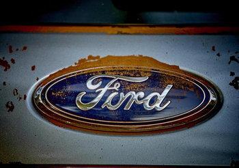 Ford Everest 3.2 Titanium+ 2018