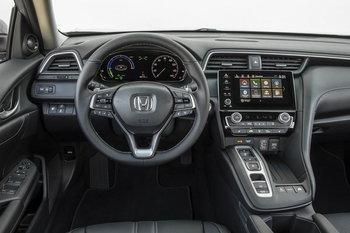 Honda Insight 2018