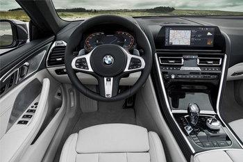 BMW M850i Convertible 2019