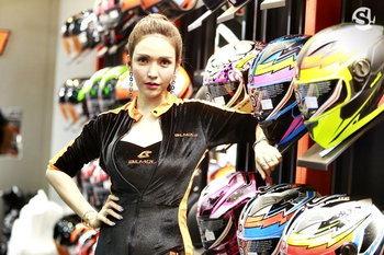 พริตตี้ Motor Expo 2018