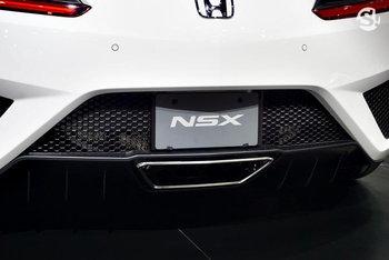 Honda NSX 2019