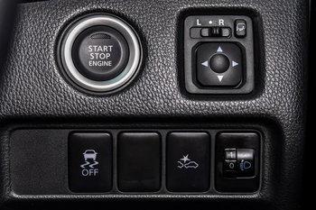 Mitsubishi Triton 2019